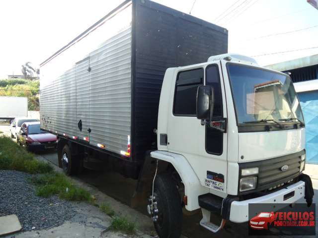 Ford Cargo 1415 Cotia-SP