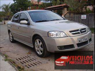 ASTRA USADO EM FLORIANÓPOLIS 2.0 MPFI ELITE SEDAN 8V FLEXPOWER 4P MANUAL 2004/2005