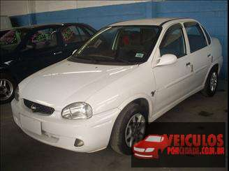 CORSA 1.0 MPFI SUPER 8V GASOLINA 4P MANUAL 1998/1999